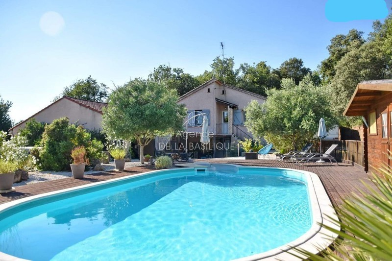 Photo Villa Tourves Hors agglomération,   to buy villa  3 bedrooms   148 m²