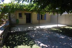 Vente maison de caractère Saint-Maximin-la-Sainte-Baume