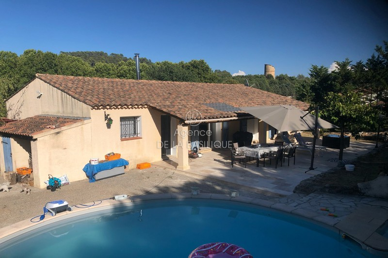 Photo Villa Brue-Auriac Village,   to buy villa  3 bedrooms   114 m²