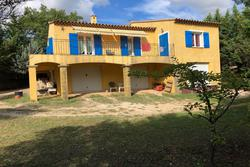 Vente villa Forcalqueiret