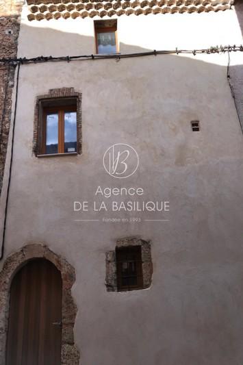 Photo Maison de village Régusse Centre-ville,   achat maison de village  2 chambres   60m²