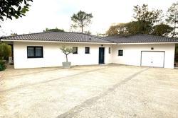 Vente maison contemporaine Saint-Maximin-la-Sainte-Baume