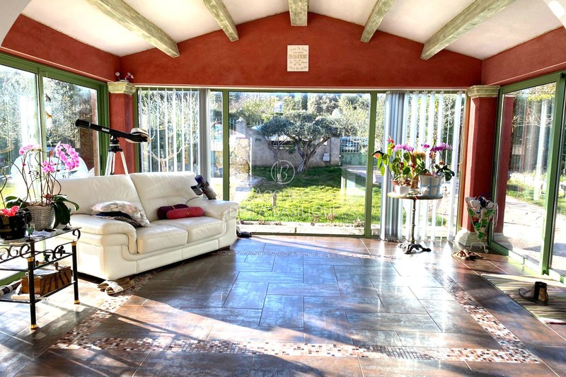 Photo n°5 - Vente Maison villa Tourves 83170 - 468 000 €