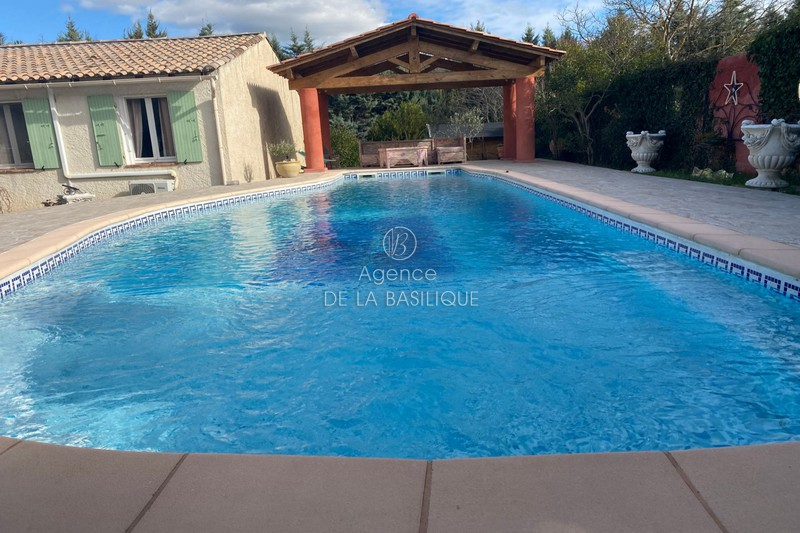 Photo n°2 - Vente Maison villa Tourves 83170 - 468 000 €