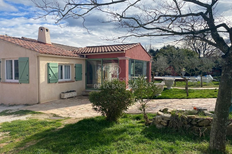 Photo n°9 - Vente Maison villa Tourves 83170 - 468 000 €