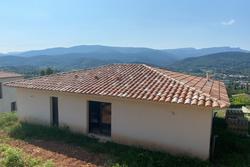 Vente maison contemporaine Saint-Zacharie