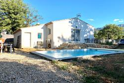 Vente maison récente Nans-les-Pins
