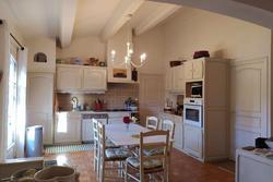 Vente villa provençale Nans-les-Pins