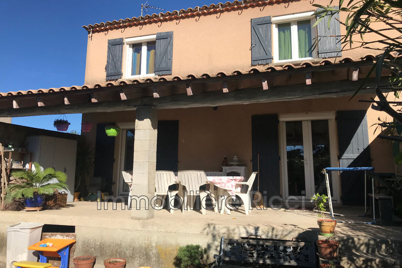 Photo House Roquemaure Village,   to buy house  3 bedroom   76m²