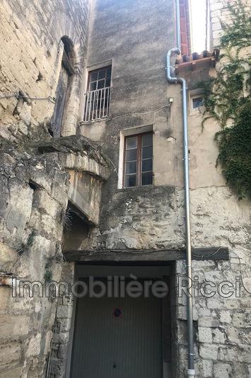Photo Maison de ville Villeneuve-lès-Avignon Centre-ville,   achat maison de ville  2 chambres   92m²