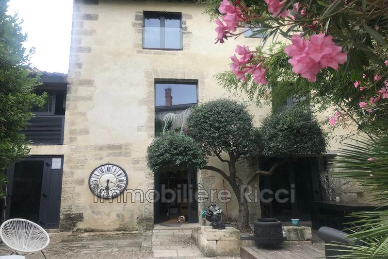 Photo Maison de ville Villeneuve-lès-Avignon Centre-ville,   achat maison de ville  3 chambres   185m²