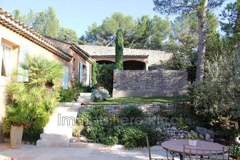 Photo Maison Villeneuve-lès-Avignon   achat maison  4 chambres   210m²