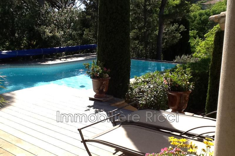 Photo n°2 - Sale nature maison Villeneuve-lès-Avignon 30400 - 695 000 €