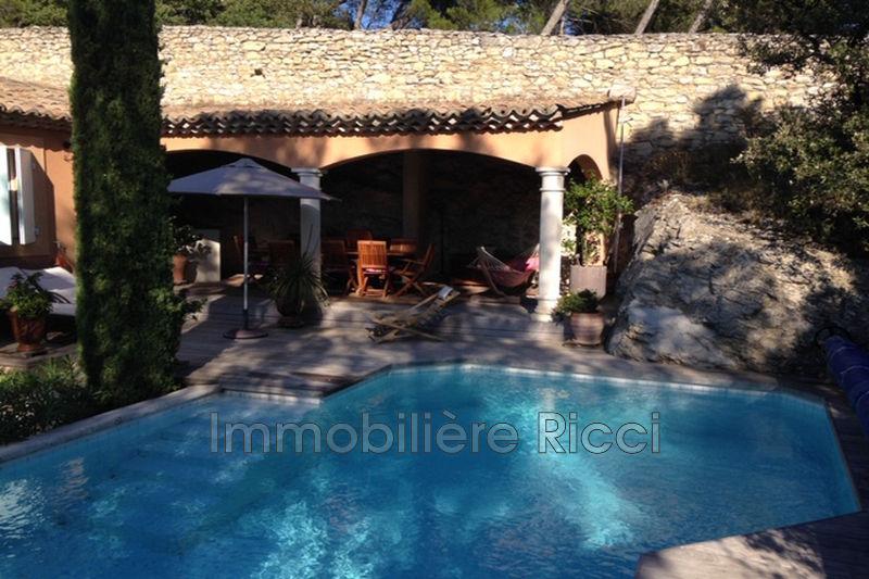 Photo n°7 - Sale nature maison Villeneuve-lès-Avignon 30400 - 695 000 €