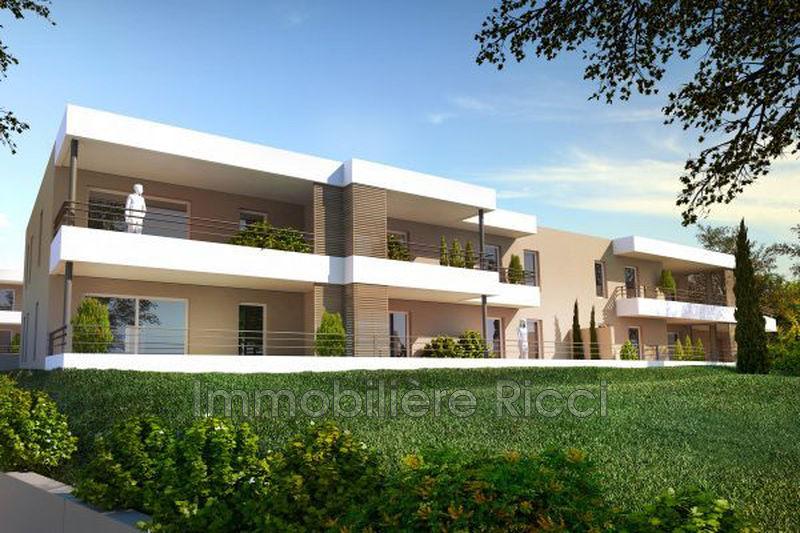 Photo n°1 - Vente appartement Villeneuve-lès-Avignon 30400 - 265 385 €