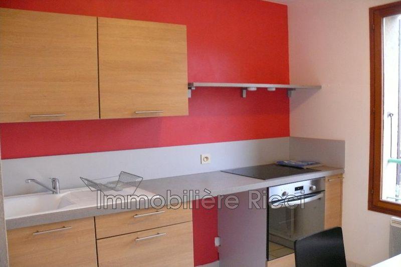 Photo n°2 - Vente appartement Villeneuve-lès-Avignon 30400 - 98 000 €