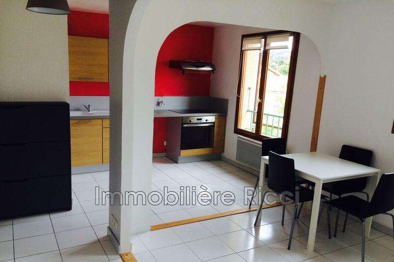 Photo n°3 - Vente appartement Villeneuve-lès-Avignon 30400 - 98 000 €