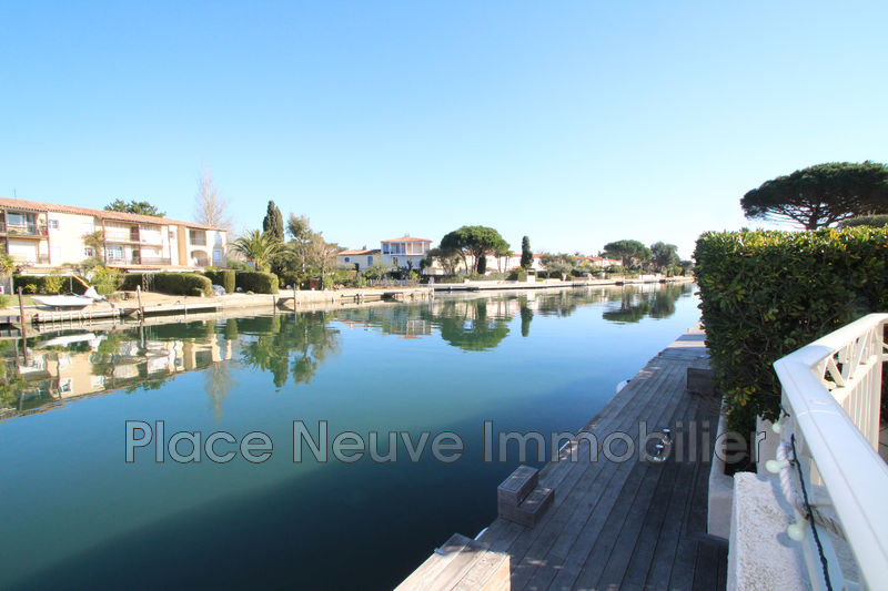 Photo n°15 - Vente maison marina Cogolin 83310 - 2 200 000 €