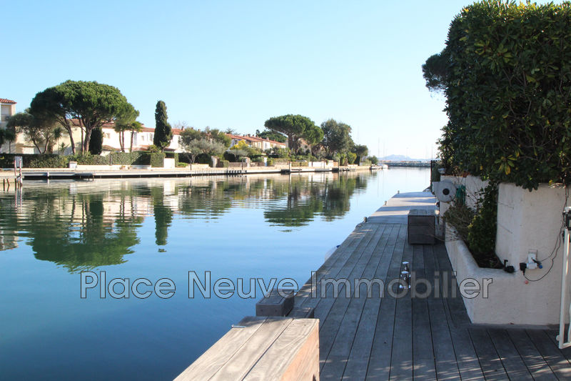 Photo n°4 - Vente maison marina Cogolin 83310 - 2 200 000 €