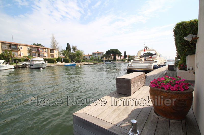 Photo n°13 - Vente maison marina Cogolin 83310 - 2 200 000 €