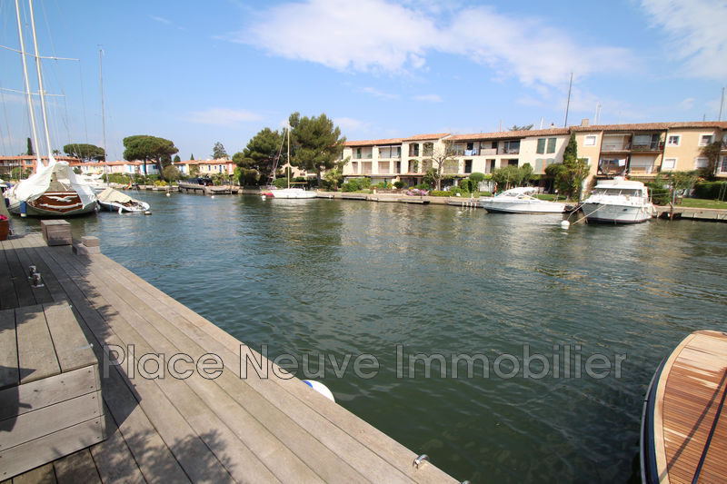 Photo n°3 - Vente maison marina Cogolin 83310 - 2 200 000 €