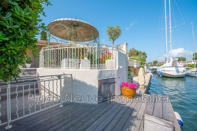 Photo n°1 - Vente maison marina Cogolin 83310 - 2 200 000 €