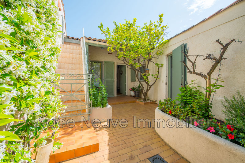 Photo n°8 - Vente maison marina Cogolin 83310 - 2 200 000 €