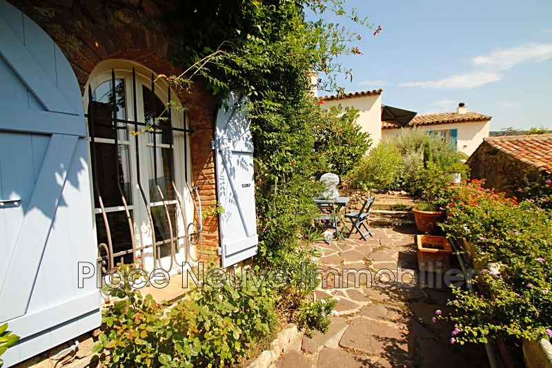 Photo House Grimaud Village,   to buy house  5 bedroom   200 m²