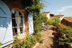 Photos  Maison de village à vendre Grimaud 83310