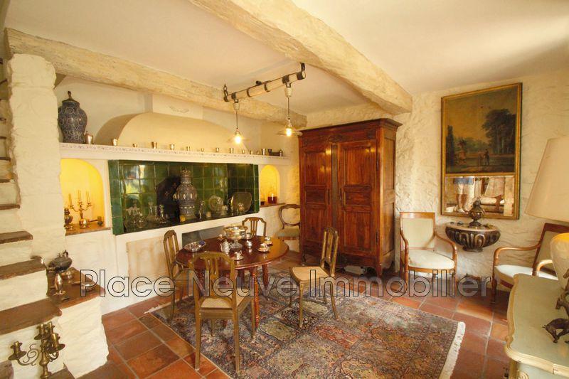 Photo n°8 - Vente maison de village Grimaud 83310 - 1 290 000 €