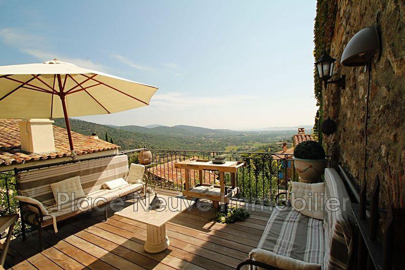 Photo n°7 - Vente maison de village Grimaud 83310 - 1 290 000 €