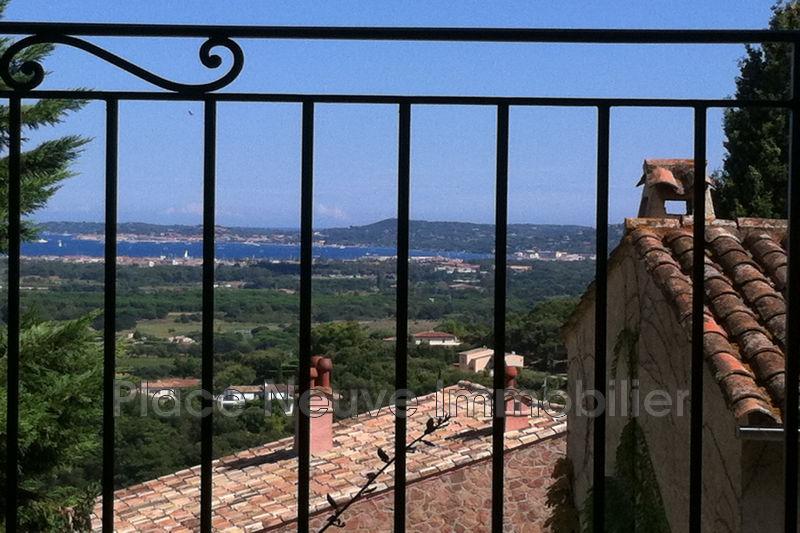 Photo n°6 - Vente maison de village Grimaud 83310 - 1 290 000 €