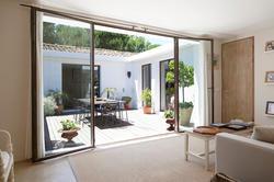 Photos  Maison contemporaine à vendre La Garde-Freinet 83680