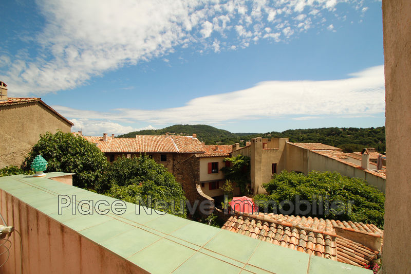 Photo n°9 - Vente maison de village La Garde-Freinet 83680 - 650 000 €