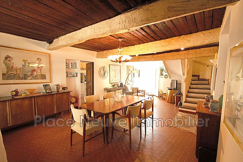 Photo n°10 - Vente maison de village La Garde-Freinet 83680 - 650 000 €