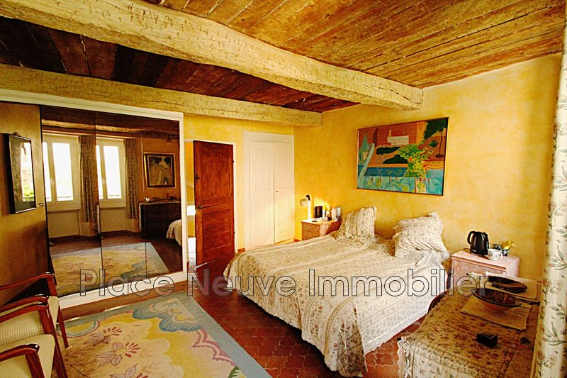 Photo n°12 - Vente maison de village La Garde-Freinet 83680 - 650 000 €