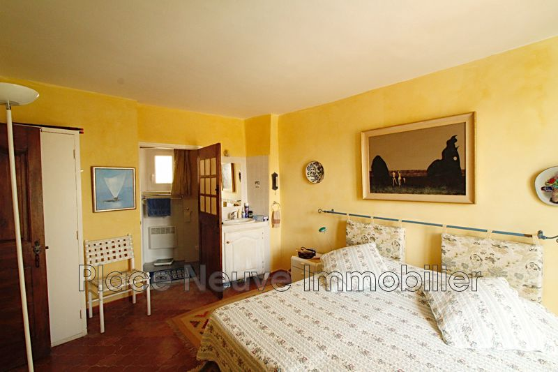 Photo n°15 - Vente maison de village La Garde-Freinet 83680 - 650 000 €