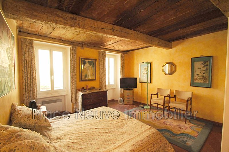 Photo n°11 - Vente maison de village La Garde-Freinet 83680 - 650 000 €