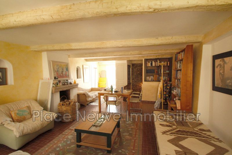 Photo n°13 - Vente maison de village La Garde-Freinet 83680 - 650 000 €