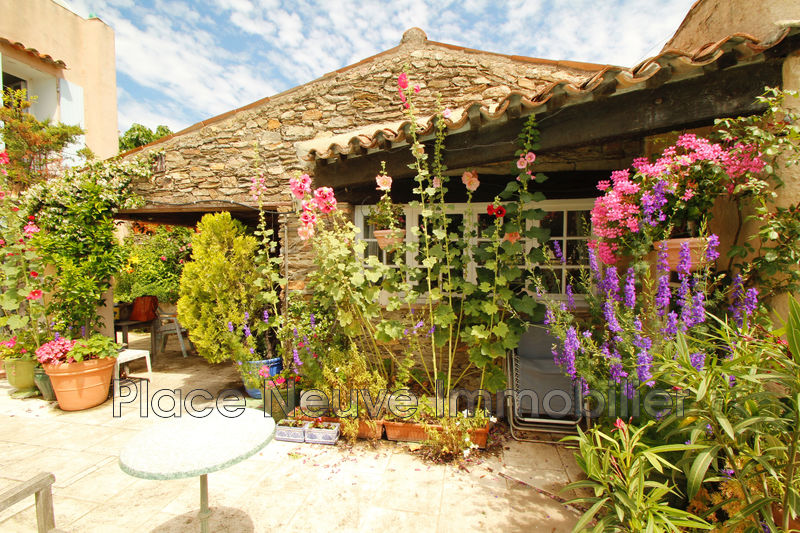 Photo n°5 - Vente maison de village La Garde-Freinet 83680 - 650 000 €