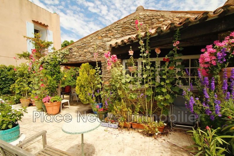 Photo n°7 - Vente maison de village La Garde-Freinet 83680 - 650 000 €