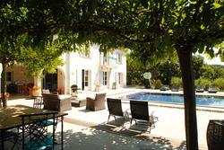 Photos  Maison Bastide à vendre La Garde-Freinet 83680