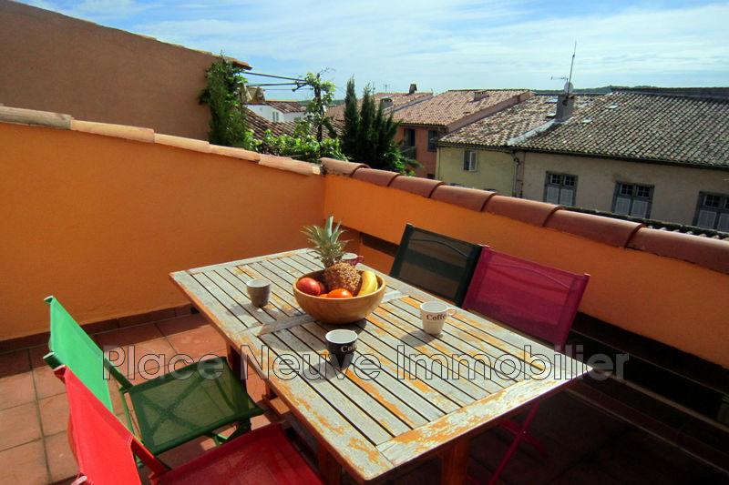 Photo n°2 - Vente maison de village Cogolin 83310 - 228 000 €