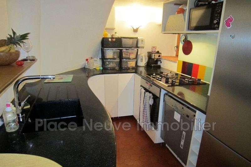 Photo n°9 - Vente maison de village Cogolin 83310 - 228 000 €