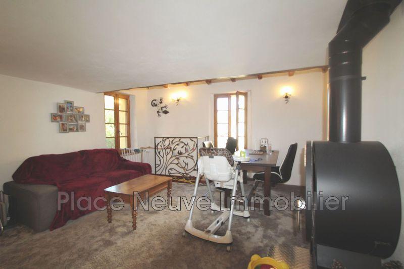 Photo n°1 - Vente maison de village Cogolin 83310 - 228 000 €