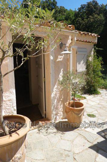 Photo n°5 - Vente Maison bastidon La Garde-Freinet 83680 - 260 000 €