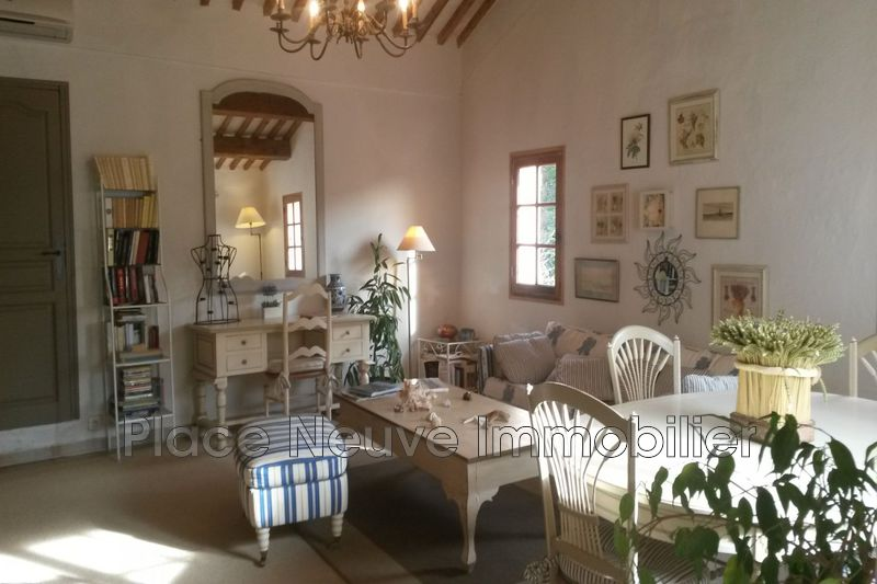 Photo n°6 - Vente Maison bastidon La Garde-Freinet 83680 - 260 000 €