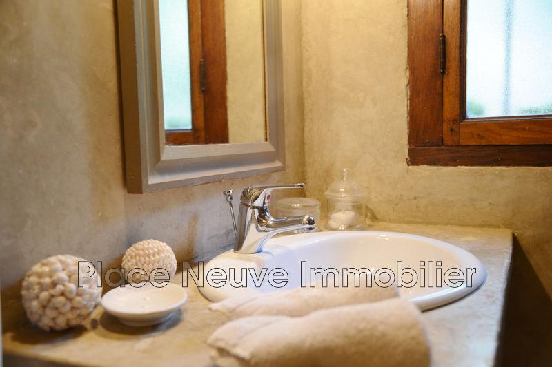 Photo n°8 - Vente Maison bastidon La Garde-Freinet 83680 - 260 000 €
