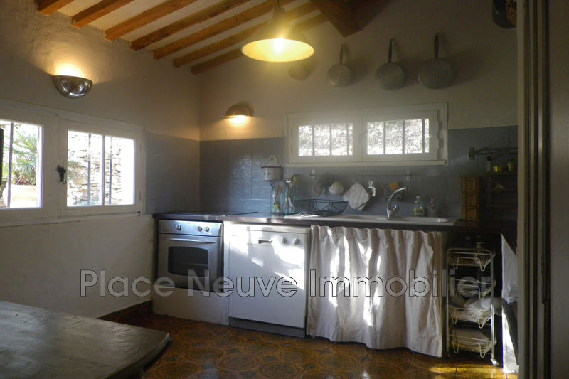 Photo n°7 - Vente Maison bastidon La Garde-Freinet 83680 - 260 000 €