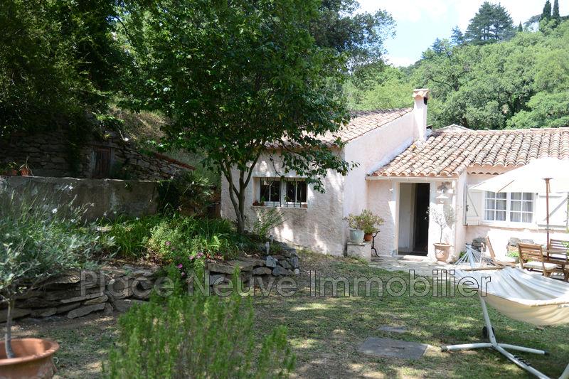 Photo n°2 - Vente Maison bastidon La Garde-Freinet 83680 - 260 000 €